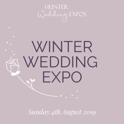 Winter Wedding Expo – Sunday 4th August 2019