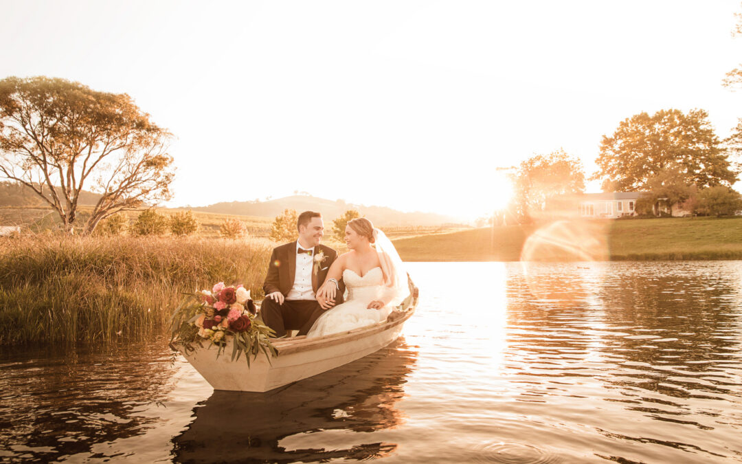Wedding photography that is uniquely you