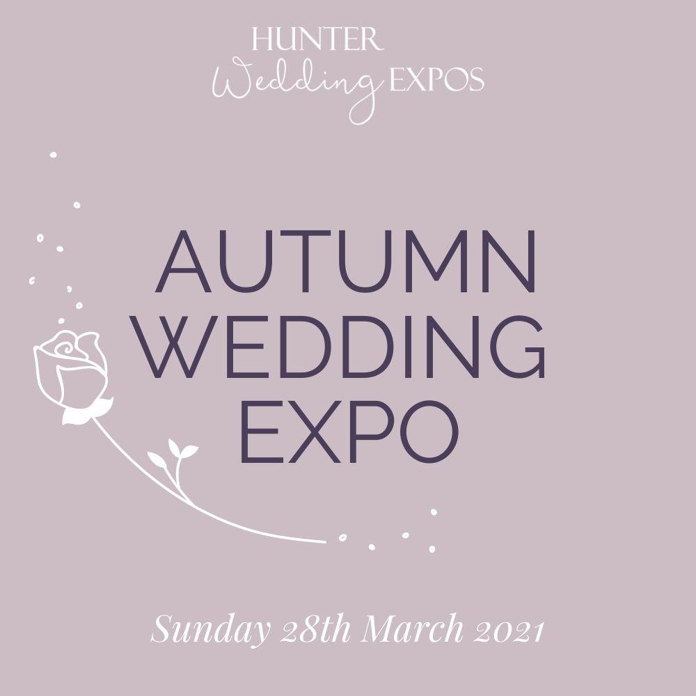Autumn Wedding Expo