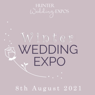 August Hunter Wedding Expo – Sunday 8th August 2021